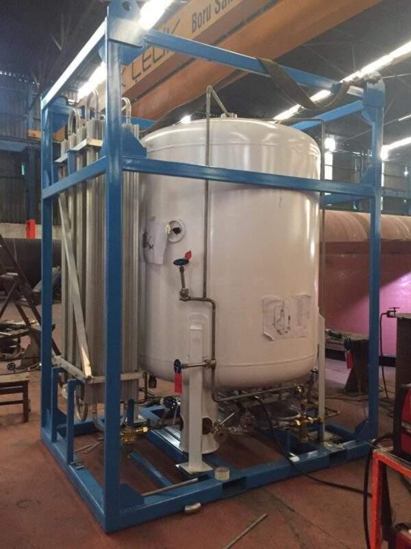 ethylene skid system-1